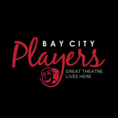 Bay City Players logo