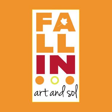 FallIn logo